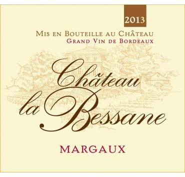 Château La Bessane 2013