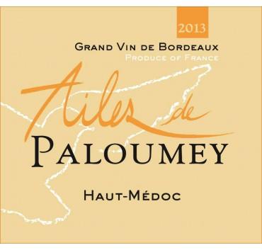 Ailes de Paloumey 2013