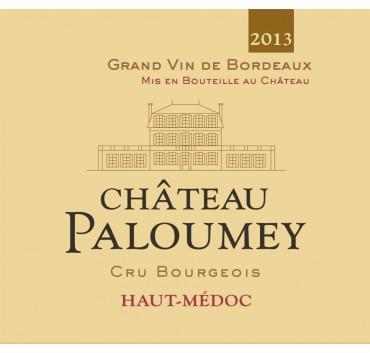 Château Paloumey 2013