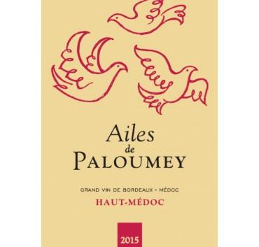 Ailes de Paloumey 2015
