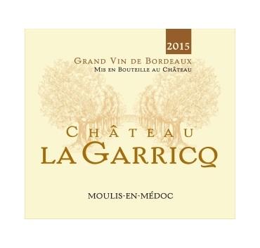 Château La Garricq 2015