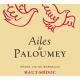 Ailes de Paloumey 2016