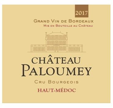 Château Paloumey 2017