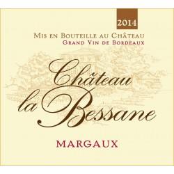 Château La Bessane 2014