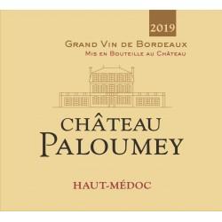 Château Paloumey 2019 - Primeurs
