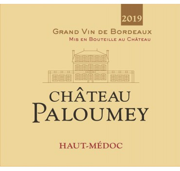 Château Paloumey 2019