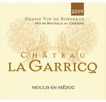 Château La Garricq 2019