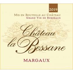 Château La Bessane 2019 - Primeurs
