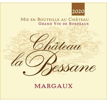 Château La Bessane 2020
