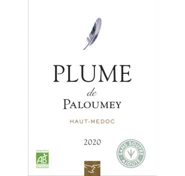Plume de Paloumey 2020