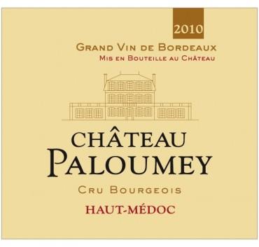 Château Paloumey 2010