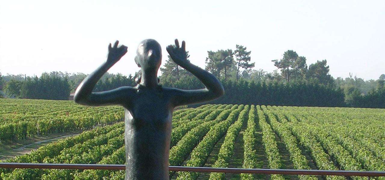 Sculpture Pierre Lagénie