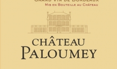 First scores for Château Paloumey 2015!