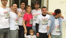 CHATEAU PALOUMEY AT THE FIRST EDITION OF BORDEAUX MARATHON